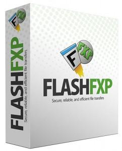 FTP客户端 FlashFXP