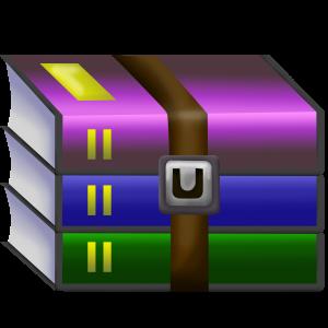 压缩解压 WinRAR